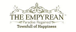 The Empyrean - Paradise Regained