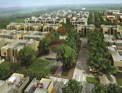 Residential Property in Wardha Road, Nagpur
